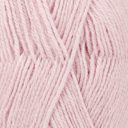 DROPS Alpaca 3112, rose tendre