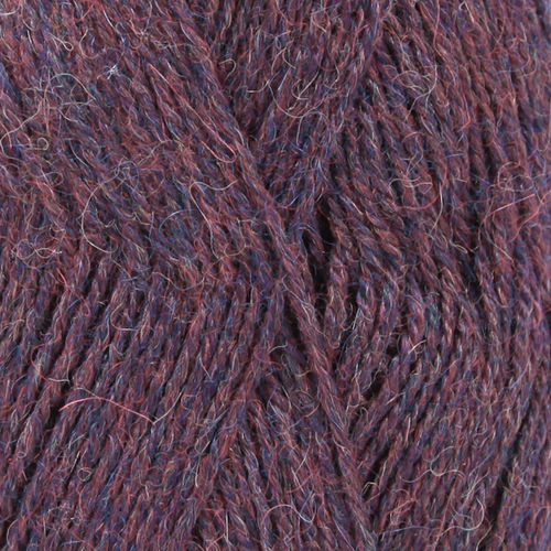 DROPS Alpaca 6736 bordeaux