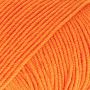 DROPS Baby Merino 36, orange