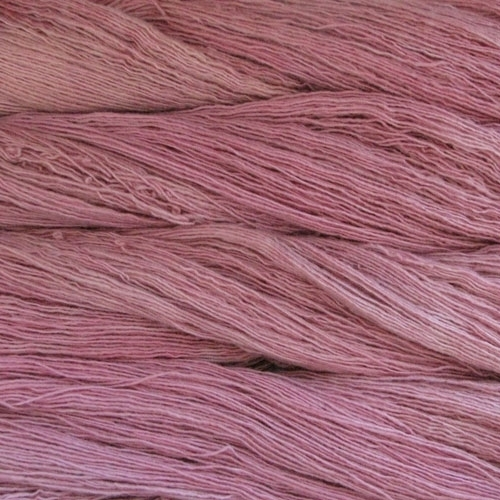 MALABRIGO Lace 130 Damask Rose