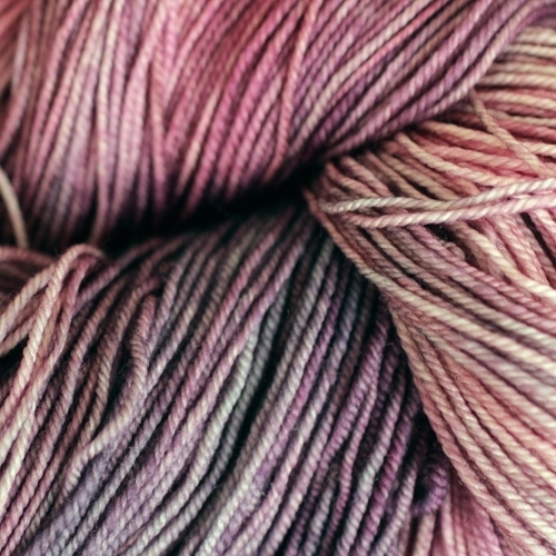 MALABRIGO Sock 120 Lotus