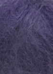 LANG MOHAIR LUXE 190 dunkelviolet
