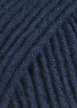LANG CASHMERE BIG 025 navy