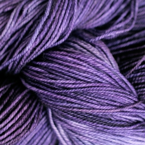 MALABRIGO Sock 141 Dewberry