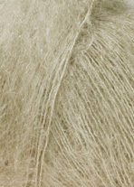 LANG MOHAIR LUXE 022 SAND