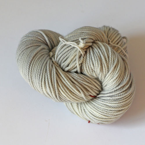 Madelinetosh Tosh Chunky Silver Fox