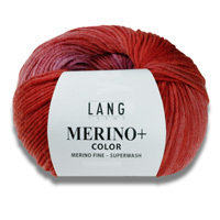 LANG MERINO + COLOR