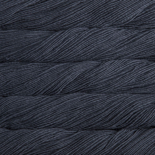 MALABRIGO Merino Worsted 508 Blue Graphite