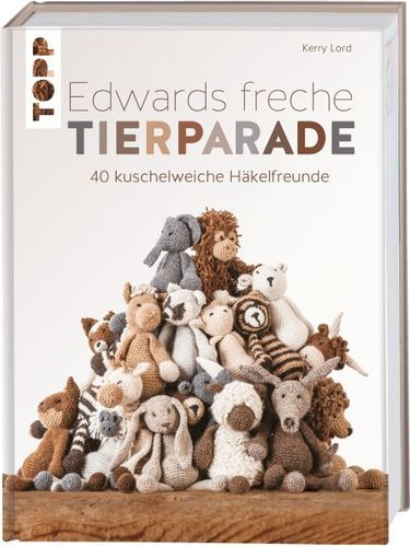 Kerry Lord: Edwards freche Tierparade (en allemand)