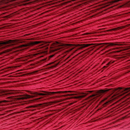 Malabrigo Twist 611 Ravelry Red