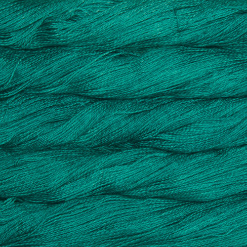 Malabrigo Silkpaca 412 Teal Feather