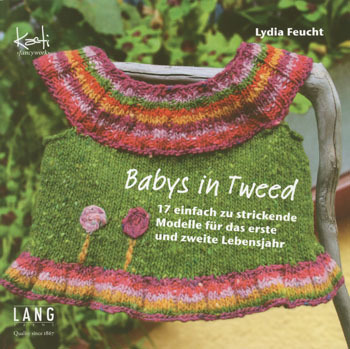Lydia Feucht: Babys in Tweed