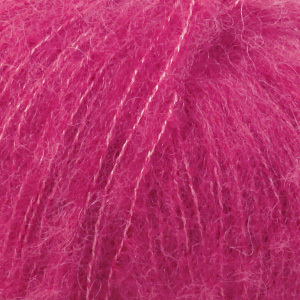 DROPS Brushed Alpaca Silk 18, cerise