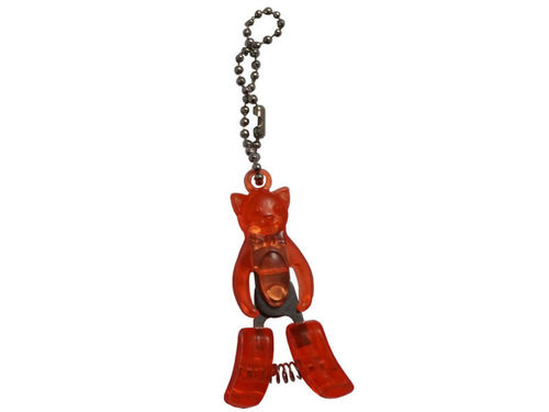 HiyaHiya Kitty Snips (Minischere) - orange
