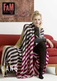 LANG YARNS FATTO A MANO 239 ACCESSOIRES + HOME