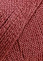 LANG ROYAL ALPACA 064 BORDEAUX