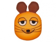 Bouton souris orange