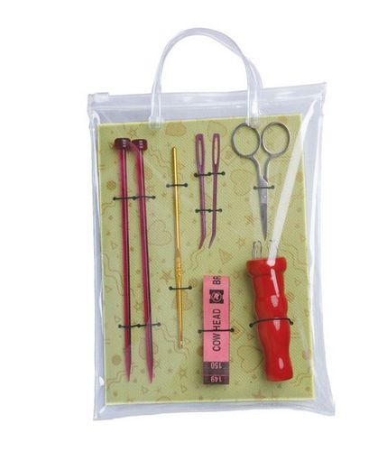"KnitPro ""Beginner's Craft Kit"""