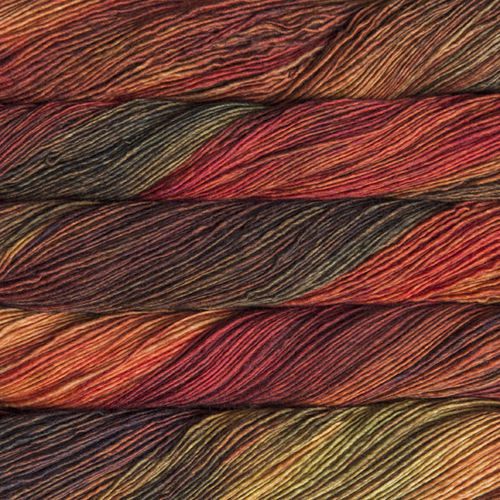 Malabrigo Mechita 227 Volcan
