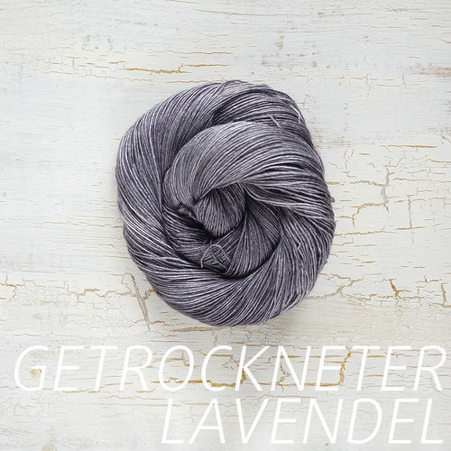 "Frida Fuchs Steppke Single ""Getrockneter Lavendel"""