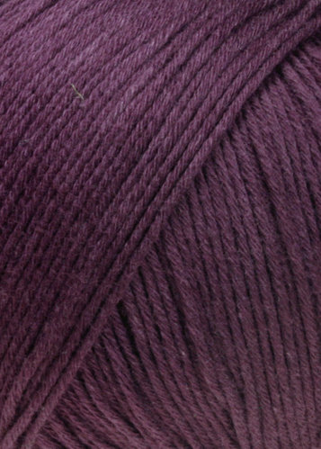 LANG BABY COTTON 064 BORDEAUX