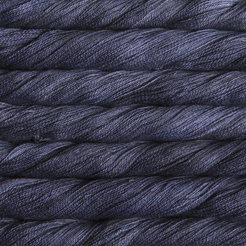 Malabrigo Silkpaca 052 Paris Night