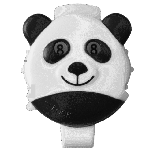 HiyaHiya Compte-rangs Panda Li Click It