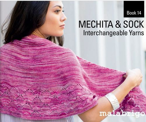 Malabrigo book 14/ Mechita & Socks