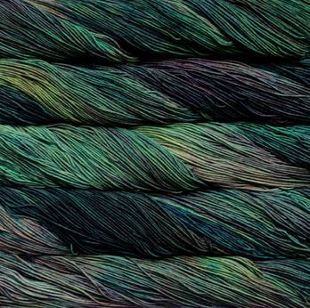 MALABRIGO Sock 723 Indonesia