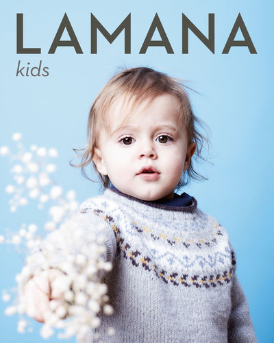 LAMANA Magazin Kids 01