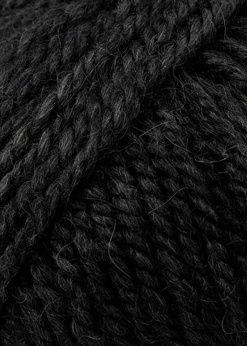 WOOLADDICTS EARTH 070 ANTHRAZIT