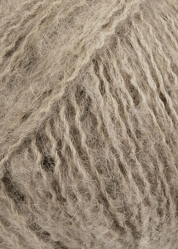 WOOLADDICTS WATER 026 BEIGE
