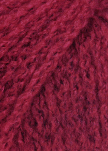 LANG CASHMERE LIGHT 061 ROT