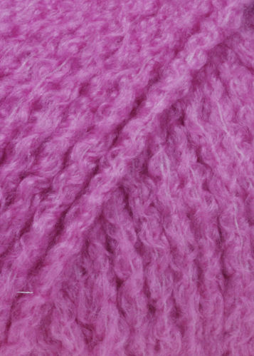 LANG CASHMERE LIGHT 085 PINK