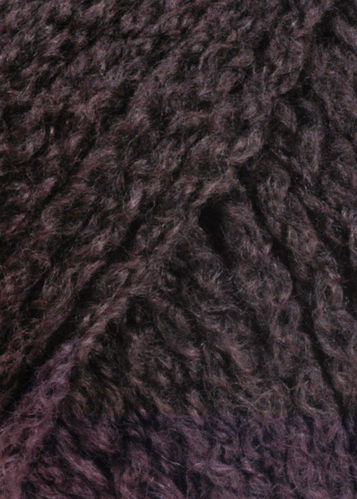 LANG CASHMERE LIGHT 080 AUBERGINE