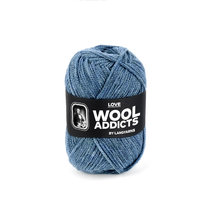 LANG WOOLADDICTS LOVE
