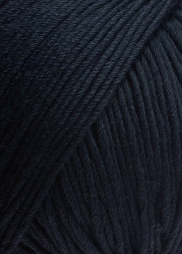 LANG Soft Cotton 004 schwarz