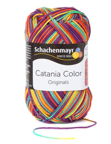 Schachenmayr Catania Color 217 bloom color