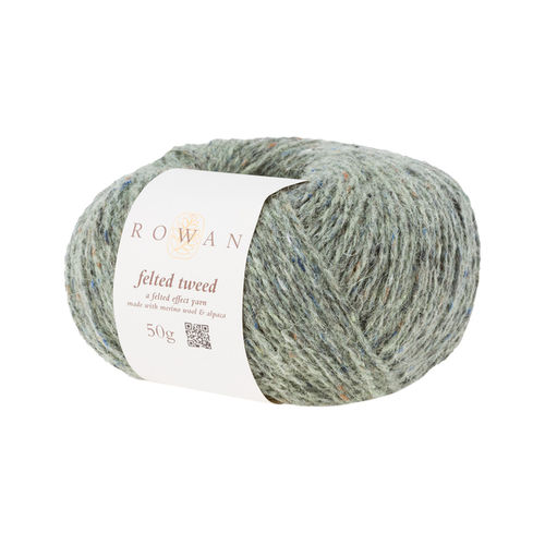 Rowan Felted Tweed 184 Celadon