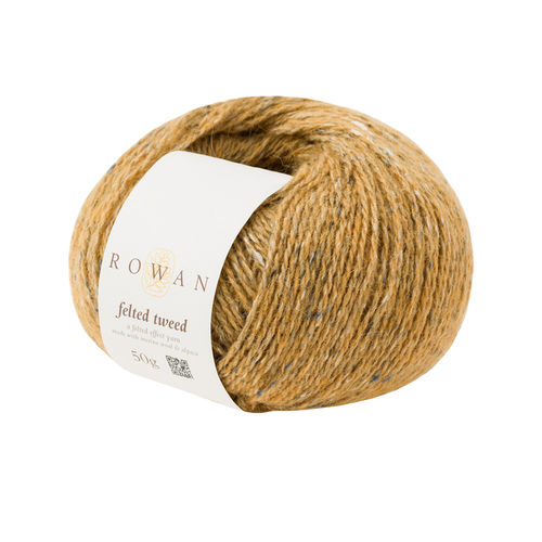 Rowan Felted Tweed 193 Cumin