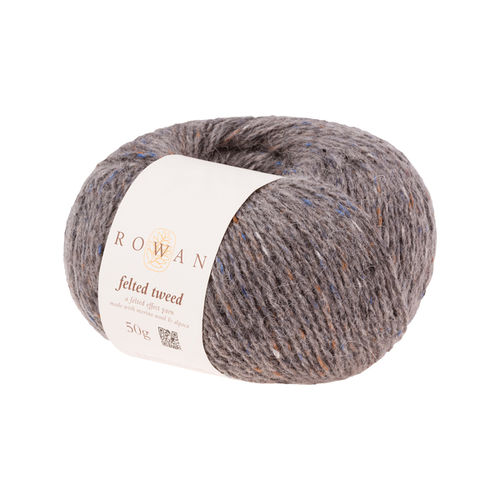 Rowan Felted Tweed 195 Boulder
