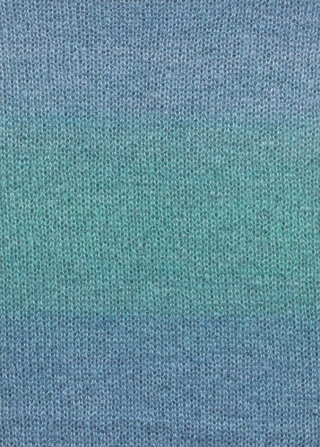 LANG Mohair Luxe Color 078