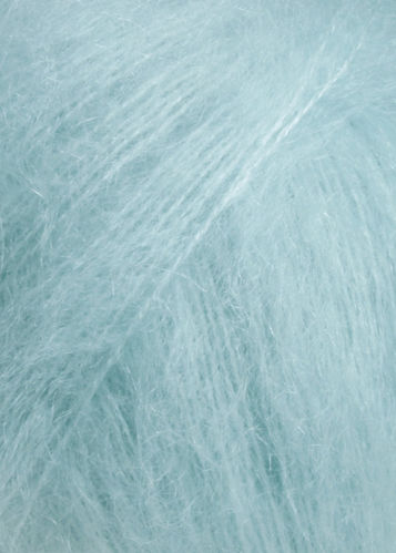 LANG MOHAIR LUXE 158 mint hell
