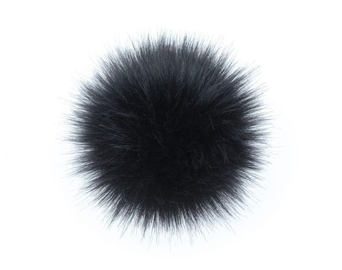 Aheadhunter Pompon Fox black
