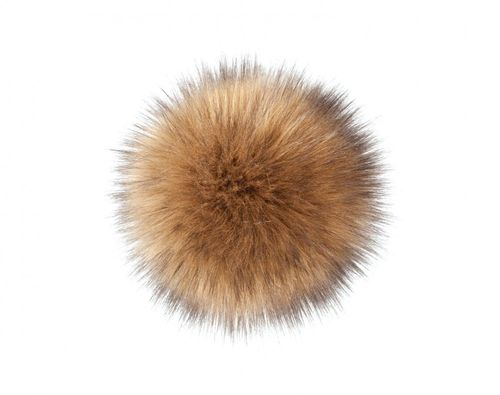 Aheadhunter Pompon Fox camel