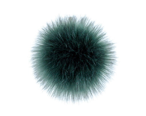 Aheadhunter Pompon Fox emerald