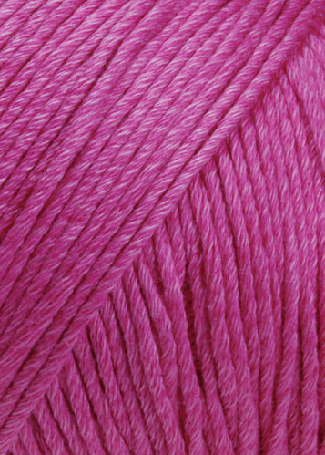 LANG SOFT COTTON 065 fuchsia