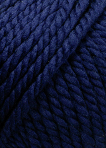 WOOLADDICTS FIRE 035 navy