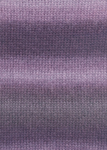 LANG MALOU LIGHT COLOR 080 aubergine