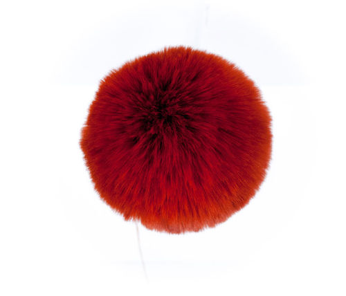 Aheadhunter Pompon Kids rust